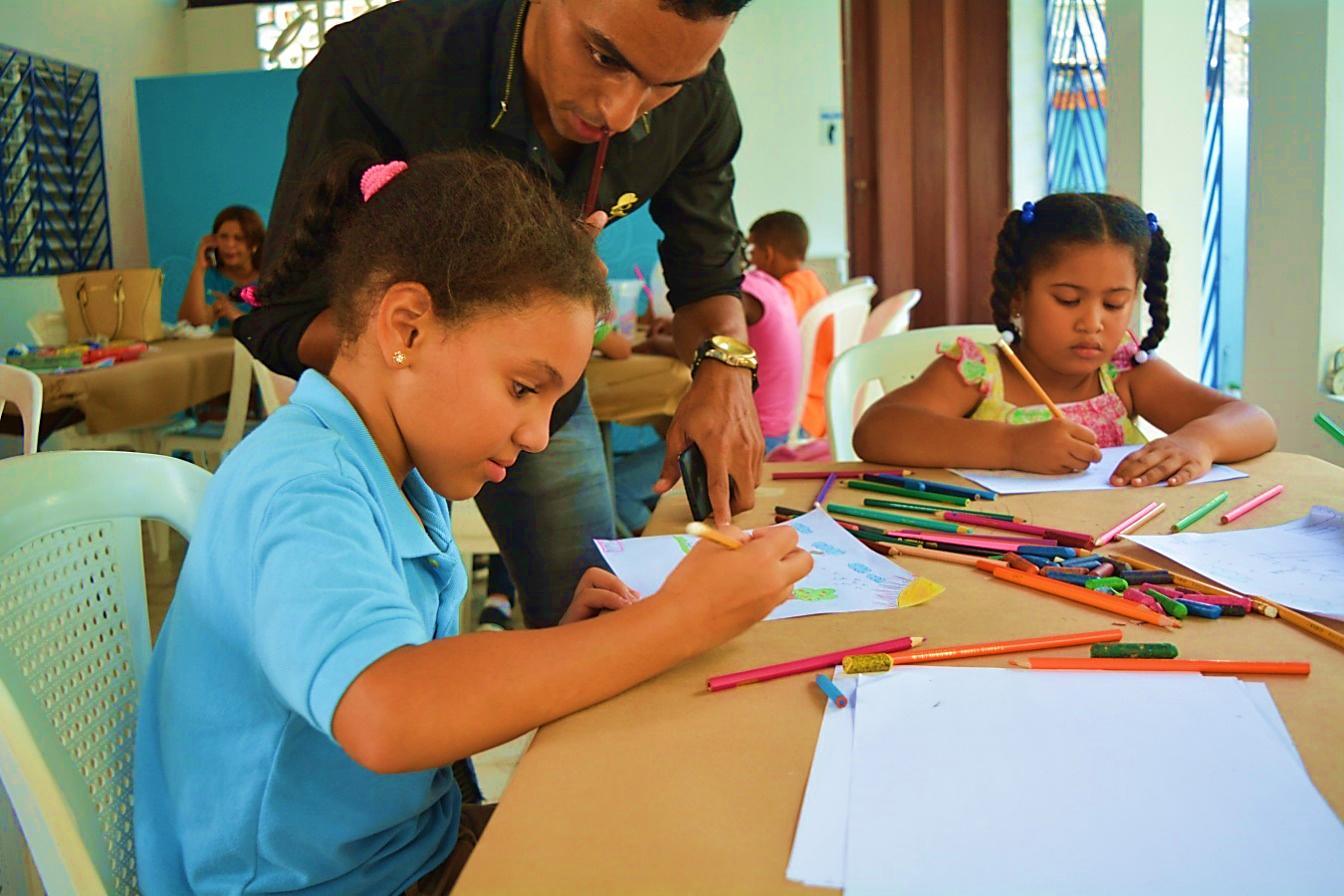 Diplomado en Competencias de Educación  Artística en el Marco del Aprendizaje Virtual